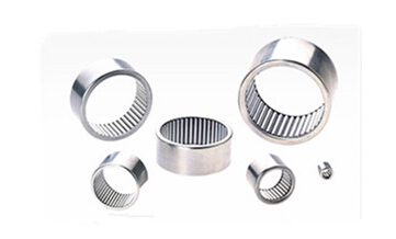 Heavy Duty Needle Roller Bearings Without Ribs