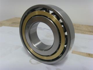 Ceramic Precision Spindle Bearings - HC, HCS types