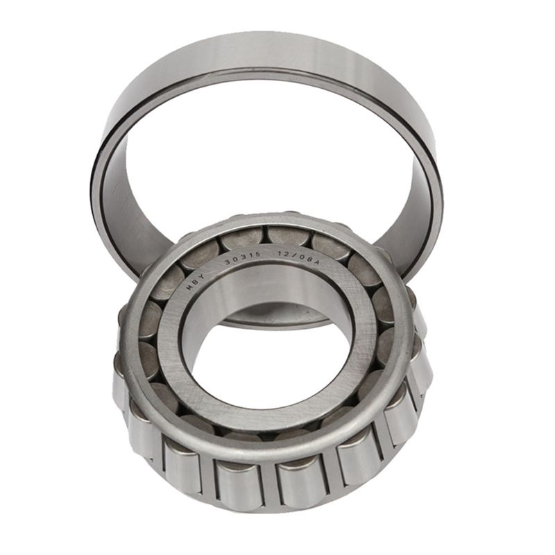Single Row Taper Roller Bearings (Metric Size)