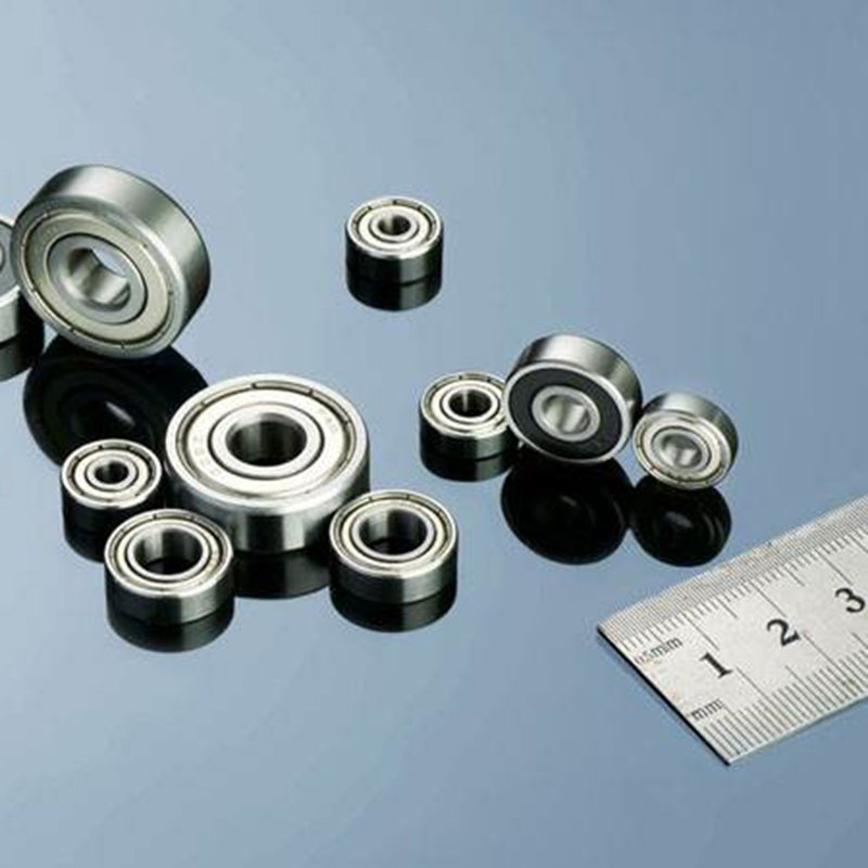 Miniature Inch Bearings