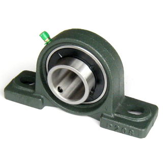 UCPK202 Pillow Block Bearing