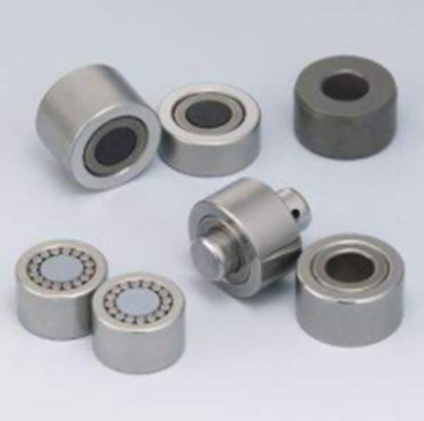 CRY 12 V Yoke Type Track Rollers Bearing