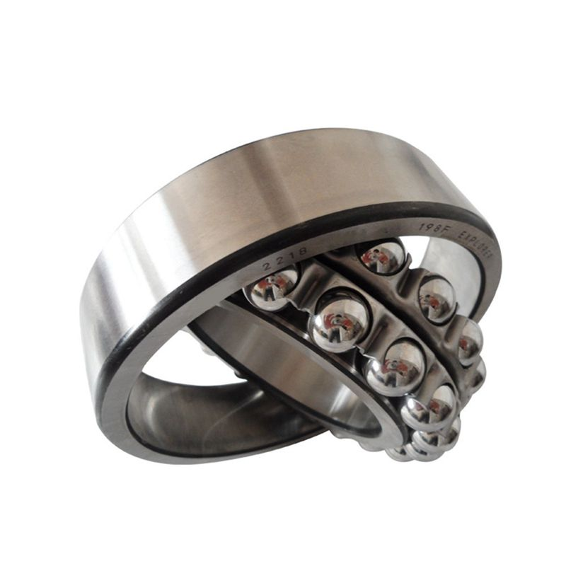 Three Row Cylindrical Rollers Slewing Bearings - SW/SN Series