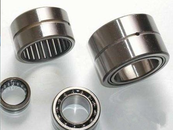 RNAO 50×65×40 Series Needle Roller Bearing