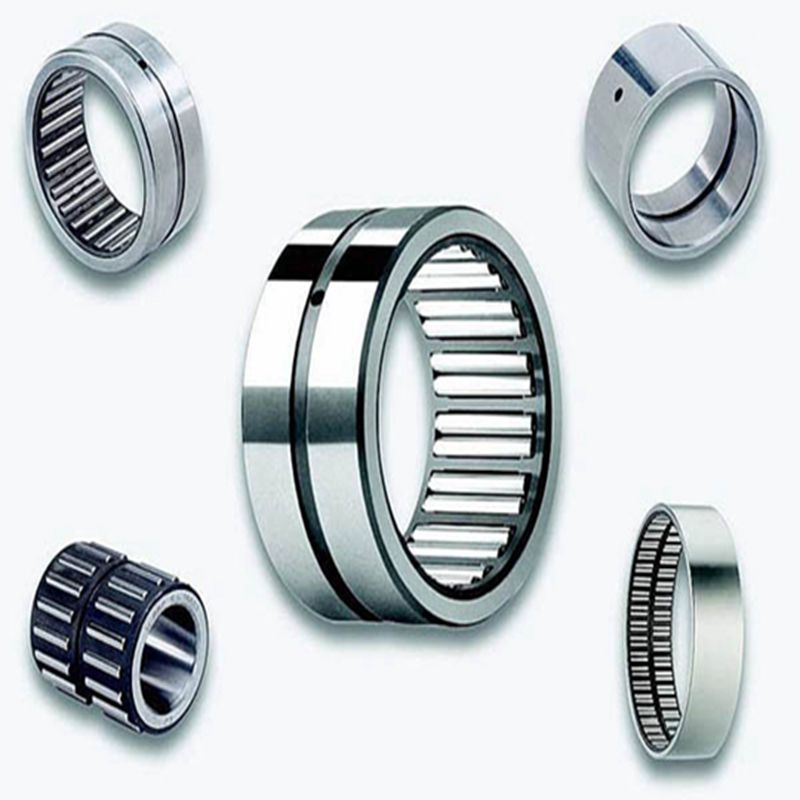 Axial Cylindrical Roller and Cage Assemblies
